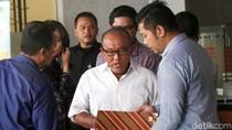 Diperiksa KPK, Ical Ditanya soal Tanggung Jawab Ketum Golkar