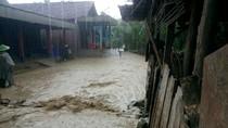 Banjir Bandang Terjang Dua Kecamatan di Bojonegoro