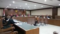 Berani Terima Suap, Eks Panitera PN Jaksel: Hakim Bilang Sajake Iso