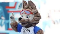 Kontestan Piala Dunia 2018 Sudah Lengkap, Tinggal Tunggu Pengundian