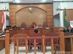 Hakim akan Bacakan Putusan Praperadilan Jonru Selasa Depan