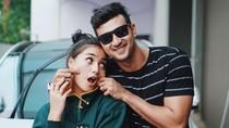 Ali Syakieb dan Citra Kirana Idamkan Konsep Pernikahan Seperti Syahnaz?