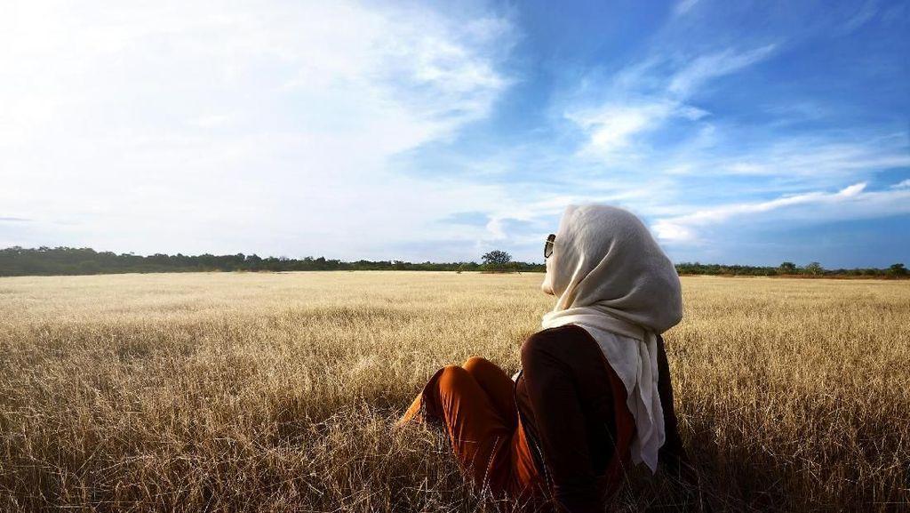 Ternyata, Traveler Muslim Milenial Lebih Suka Traveling Mandiri