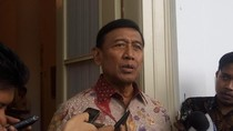 Wiranto Tolak Usul Kubu Ambhara untuk Kembali Jadi Ketum Hanura