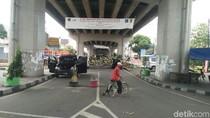 Warga Yogya Sambut Baik Jika Ada Underpass di Kawasan Janti