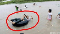Banjir Bandang dan Longsor Terjang Magetan, 2 Orang Hilang