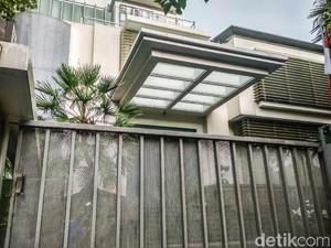 Begini Mewahnya Lingkungan Rumah Setya Novanto