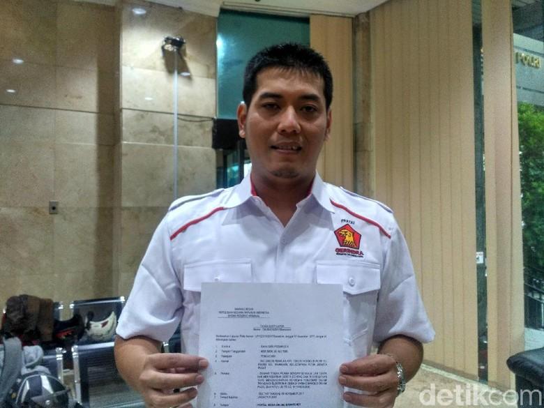 Gerindra Polisikan Situs yang Sebut Fadli Zon Terlibat e-KTP