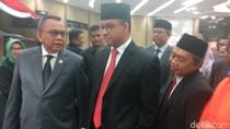 Fraksi PKS Desak Gubernur Anies Tetapkan Status Pegawai PPSU