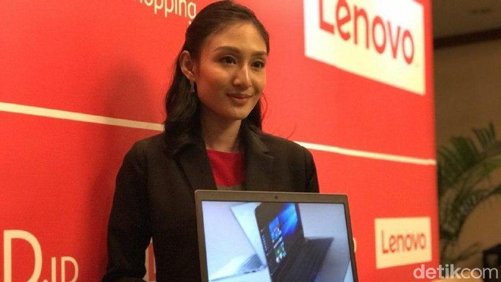 Jajaran Notebook Anyar Ramah Kantong Lenovo