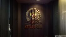 Dijemput Hilman di DPR, Novanto Punya Pintu Rahasia?