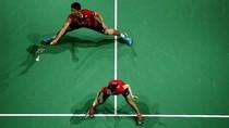 Praven dan Debby, Jangan Sia-Siakan Finals Masters Dubai!