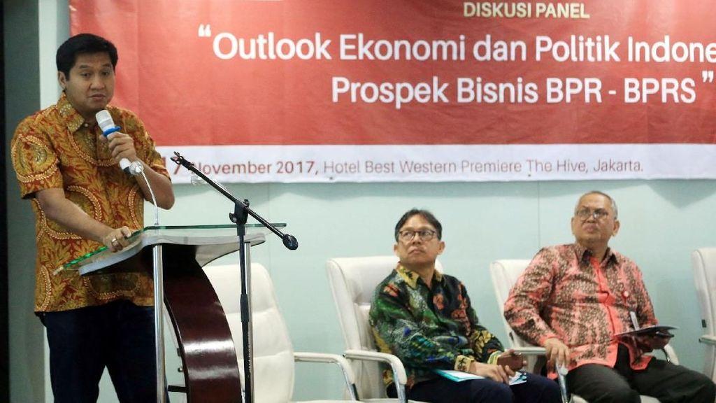 Kebijakan Ekonomi Ditengah Politik Indonesia 2018