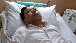 Jokowi Minta Novanto Ikuti Proses Hukum, KSP: Itu Peringatan Keras