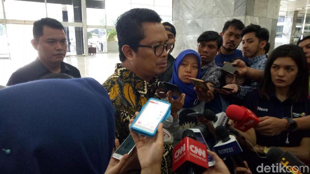 Cerita Politikus Golkar Sambangi Rumah Novanto Sebelum KPK Datang