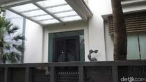 Melihat Lebih Dekat Rumah Mewah Setya Novanto