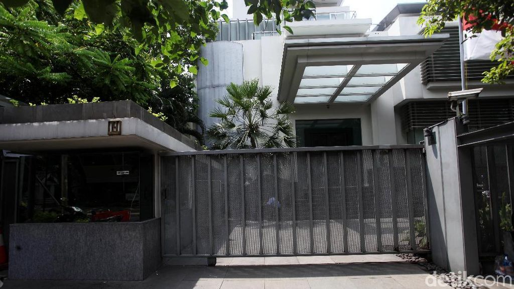 Rumah Setya Novanto Rp 200 Miliar, Seharga 1 Tower Apartemen