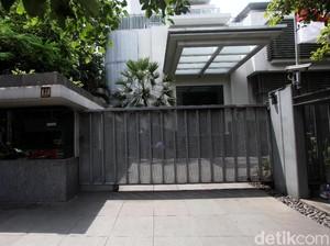Foto: Ini Rumah Setya Novanto Seharga Rp 204,8 M