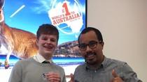 Mabuk & Kehilangan SIM, Pria Ini Dikerjai Agen Travel