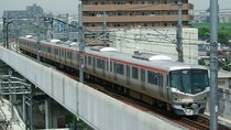 Kereta Jepang Berangkat 20 Detik Lebih Cepat, Pengelola Minta Maaf