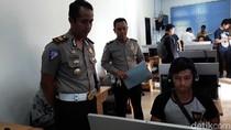 Enggan Kena Tilang Lagi, Polisi Akhirnya Mengurus SIM