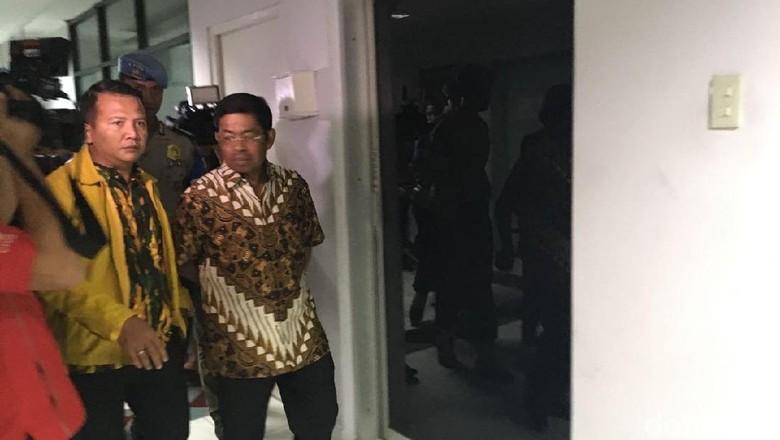 Setya Novanto Sudah Sadar, Cerita Soal Kecelakaan ke Sekjen Golkar