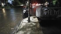 Kecepatan Mobil Setya Novanto Sebelum Kecelakaan Capai 50 Km/Jam