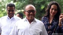 Ical Restui Munaslub Golkar 19 Desember