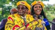 Fakta Tentang Mugabe yang Berkuasa Lebih Lama dari Soeharto