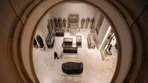 Melihat Artefak Mesir Kuno di Museum Mesir