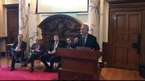 Zero Emisi di Musi Banyuasin Raih Penghargaan dari Inggris