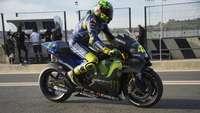Evaluasi Mesin Baru Yamaha Jadi Fokus Rossi