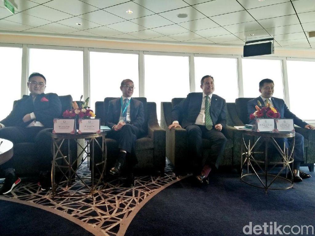Indonesia Top 3 Turis di Singapura, Bandara Changi Mau Bikin Terminal 5