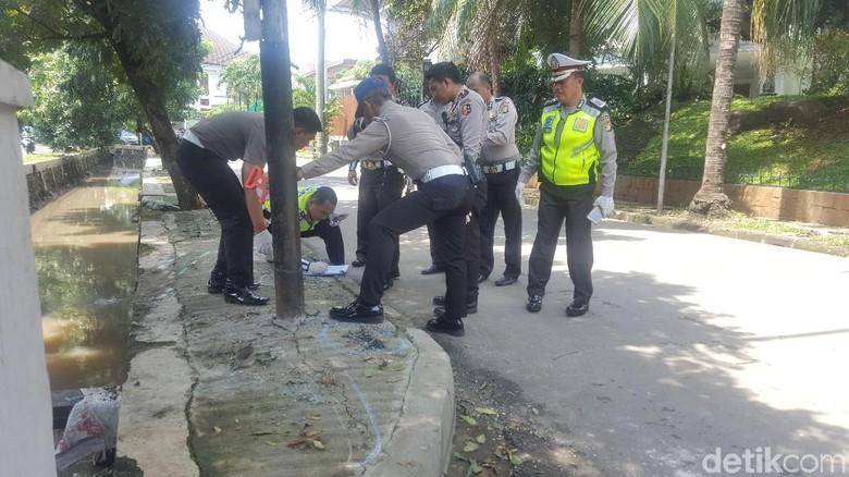 Polisi Masih Tunggu Kabar JPU Terkait Berkas Kecelakaan Novanto