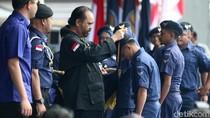 Surya Paloh Kukuhkan 443 Wisudawan Akademi Bela Negara NasDem