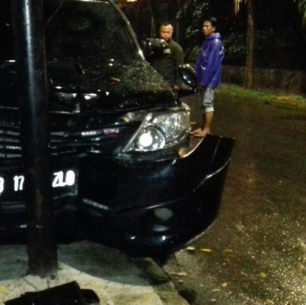 Polisi Tak Jadi Periksa Novanto, Ditunda Besok Kamis