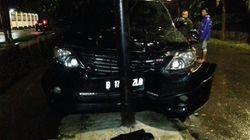 Tanggapan Tike Priatnakusumah tentang Kecelakaan Setya Novanto
