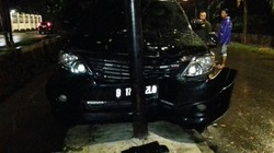 Mobil Nabrak Tiang Seperti Novanto, Ini Pentingnya Punya Asuransi