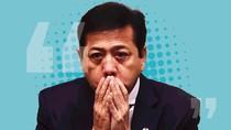 KPK Mulai Telusuri Obstruction of Justice terkait Setya Novanto