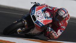 Satu Keinginan Dovizioso untuk Ducati Menyambut Musim 2018
