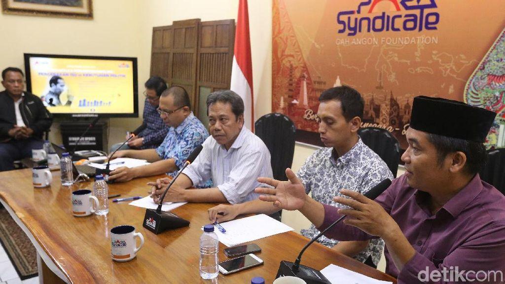 Meneropong Reshuffle Kabinet Kerja Jokowi