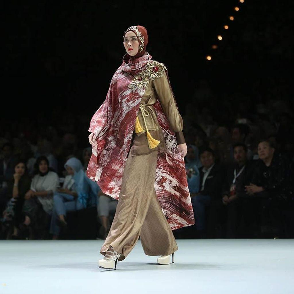 Fashion hingga Kuliner Beri Kontribusi Terbesar pada Ekonomi Kreatif