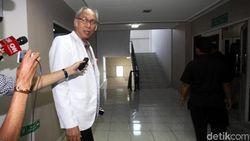 Dokter Bimanesh Ditetapkan Tersangka, Menkes: Izin Bisa Dicabut