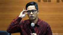 KPK Terus Koordinasi dengan POM TNI Terkait Kasus Heli AW-101