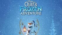 Yuk! Ikut Berpetualang di Film Olafs Frozen Adventure