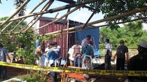 Jadi Korban Tawuran, Makam Pelajar di Bogor Dibongkar