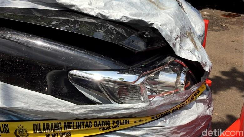 Novanto Minta Kasus Mobil Tabrak Tiang Disetop, Polisi Tetap Lanjut