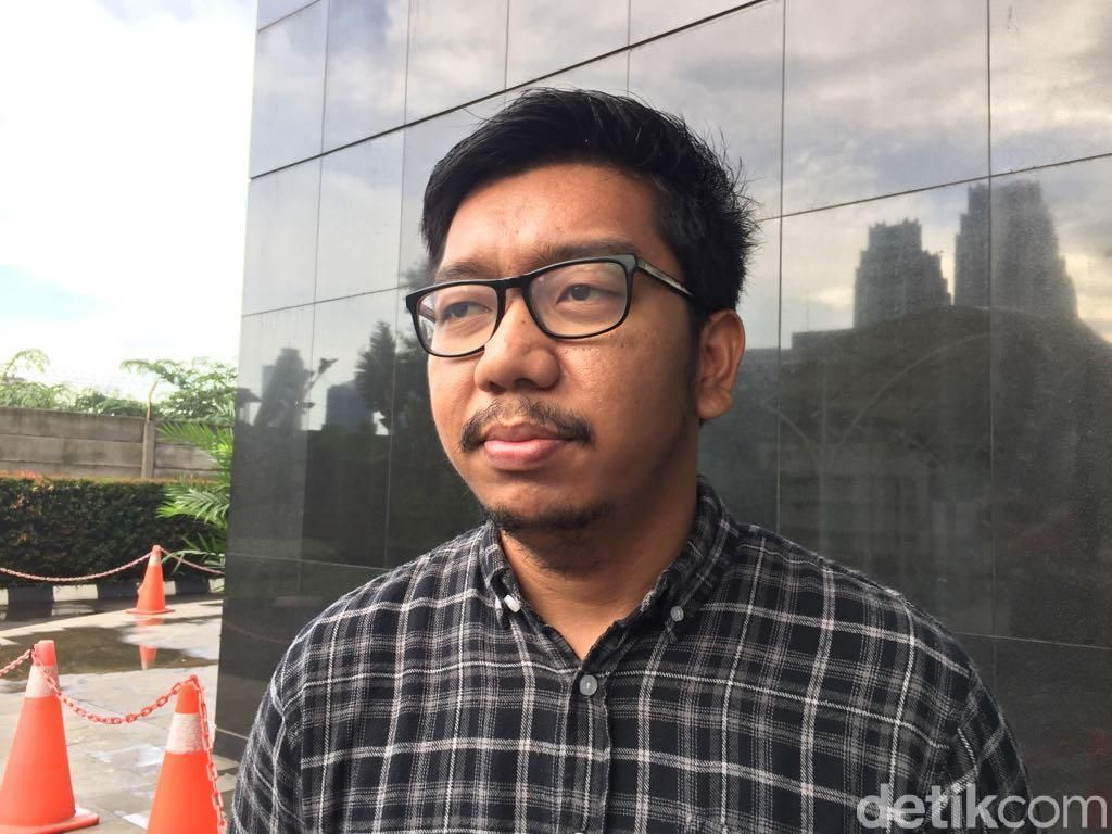 Pengacara Novanto Dilaporkan Rintangi Penyidikan, KPK Diminta Tegas