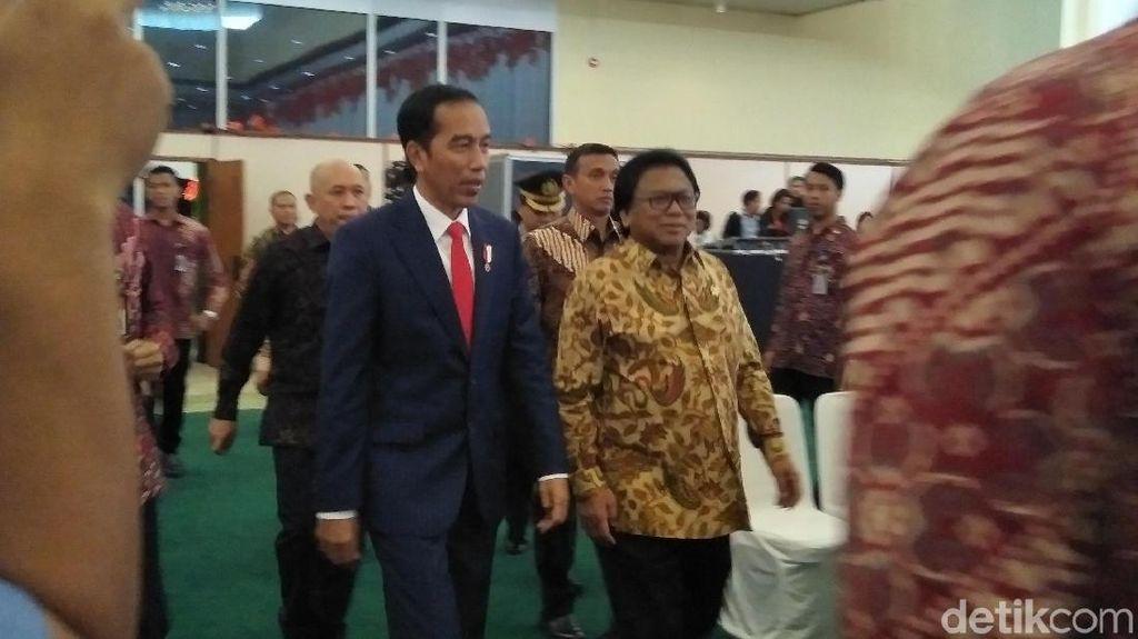 Rencana Besar Jokowi Dari Dana Desa Ratusan Triliun