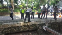 Novanto Kecelakaan, Polisi akan Panggil Pihak Toyota